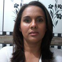 Patricia Silva Dos Santos