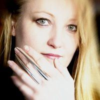 Jewellerydesigner Ailin Roelvaag