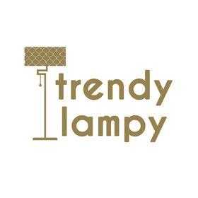 Trendy Lampy