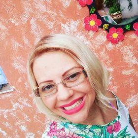 Pastora Catia Melo