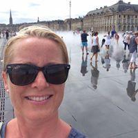 Ann-Karin Kvalnes
