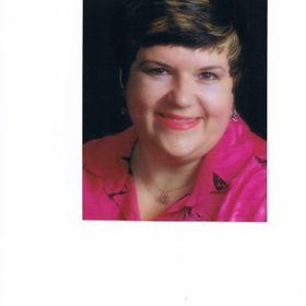 Deborah Camp Published Author