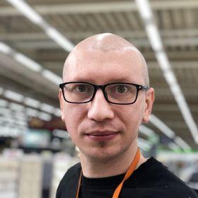 Dmitry Kalugin
