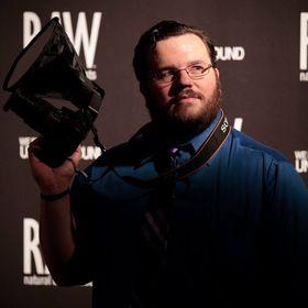 Jeffrey the Photographer