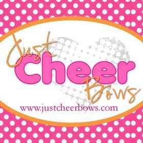 Just Cheer Bows