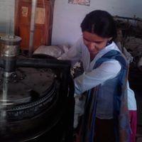 Rashmi Khuddiya