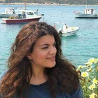 Victoria Ragousi