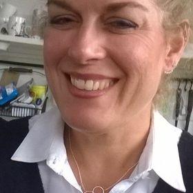 Isabelle Zaal-Kentie