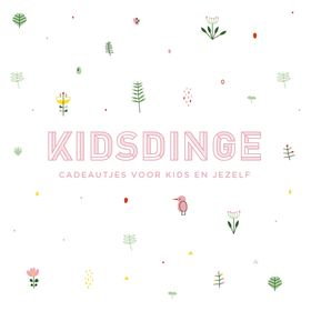 Kidsdinge's Pinterest Account Avatar