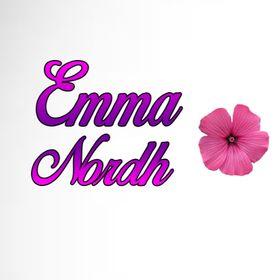 Emma Nordh.
