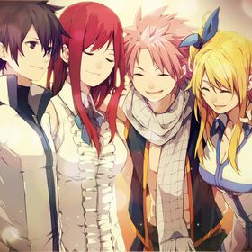 Fuyu Fairy Tail
