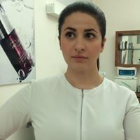 Фатима Хашагульгова