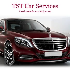 TST Car Services
