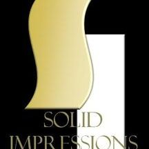 Solid Impressions