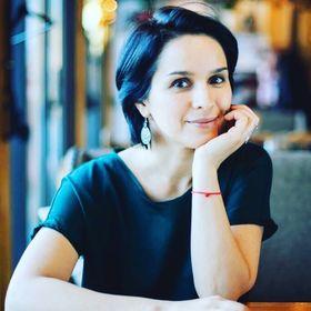 Оксана Мищенко