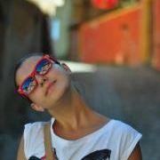 Irina Stefan