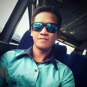 Rendy Pratama