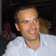 Dimitris Papadimas