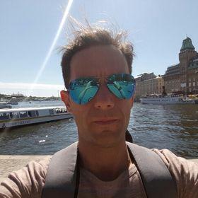 Nick Christodoulou