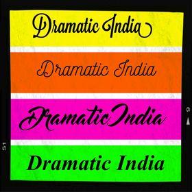 Dramaticindia