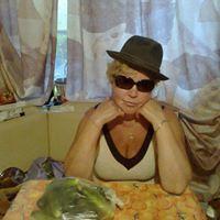 Antonina Belyaeva