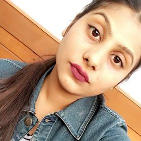 Aishwaryrika Singh