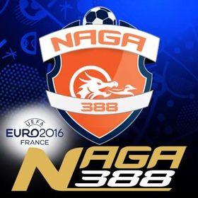 Naga388 Agen Bola Terpercaya