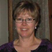 Anita Rutherford