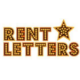Rent Letters