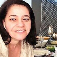 Patrícia Tebon Assessora de Casamentos