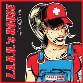 Z.A.R.U.'s HOUSE