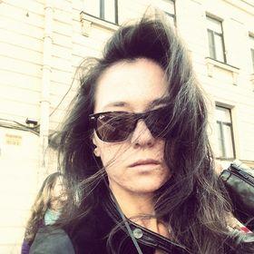 Ясвина Ксения