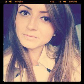 Alexandra Aly
