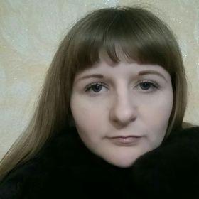 Черновол Анастасия
