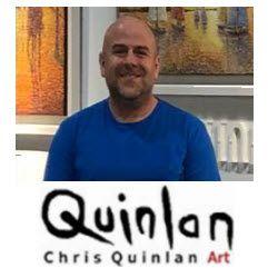 Chris Quinlan Art