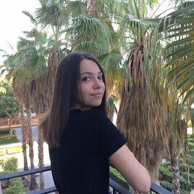 Olivia Galissier