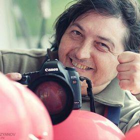 Igor Glazyrin