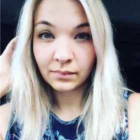 Cindy Viinikka