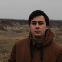 Валерий Мельников