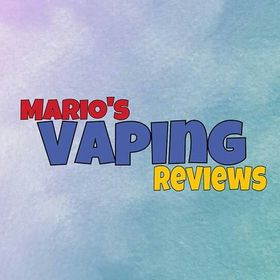 Mario's Vaping Reviews