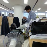 Heonchang Shin