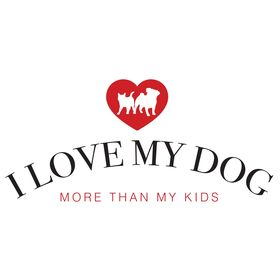 I Love My Dog More Than My Kids