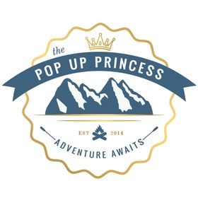 The Pop Up Princess