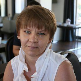 Marina Platonova