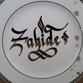 Zahide Aksoy