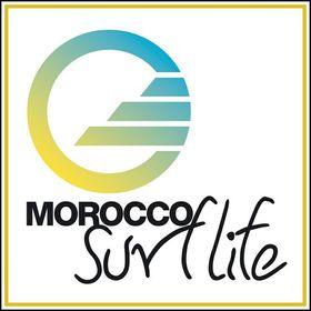 Morocco Surf Life