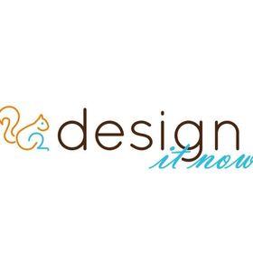 design it now