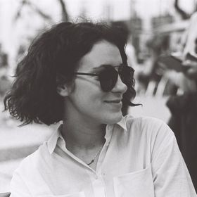 Christina Agraggelou