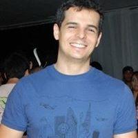 Raphael Poubel