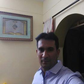 Syed Imadur Rahman